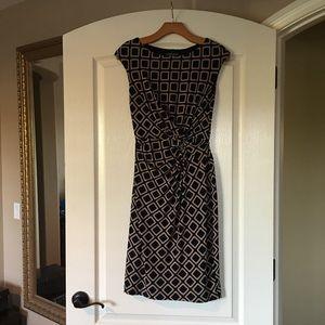 Lauren by Ralph Lauren dress size 2P